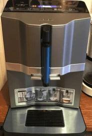 Machine à café automatique Siemens EQ3 TI353501DE - meilleure machine à café entièrement automatique
