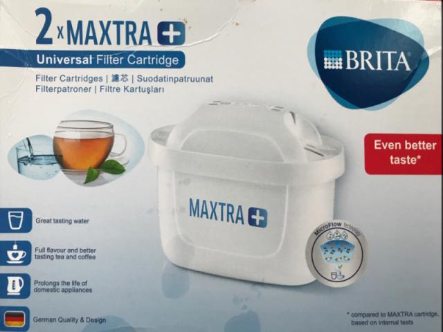 Brita Maxtra plus Filter Replacement Cartridges