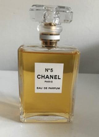 Chanel Nein. 5 Parfüm