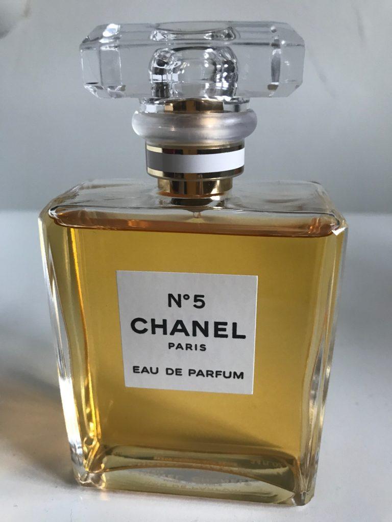 Coco Chanel Nein 5 Parfümwasser