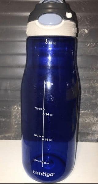 Contigo Chug Water Bottle