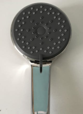 IKEA BROGRUND 5-Spray Handheld Shower Head