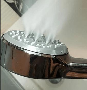IKEA BROGRUND 5-Spray Handheld Shower Head Mist Spray