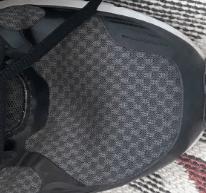 Adidas Duramo 8 Mesh Upper