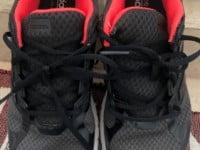 Adidas Dduramo 8 Naranja Negro