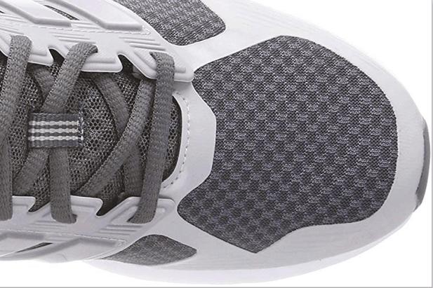 Adidas Duramo 8 - Mesh Upper - Most comfortable Adidas shoes